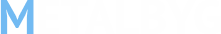 Metalbyg Logo